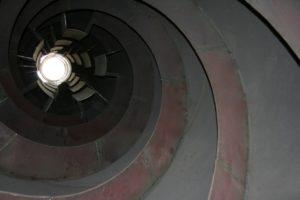Horno Rotativo Secado Detalle