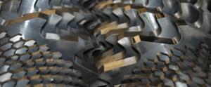 molino triturador industrial
