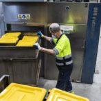 incineración residuos covid